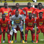 Asante Kotoko draw Cameroon's Coton Sports in CAFCC Playoff