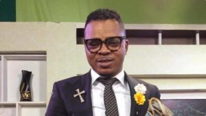 Wild video of Obinim finally revealing the secret to his wealth pops up