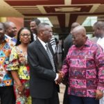 New Regions: Brobbey's Commission failed to put face on tribalism