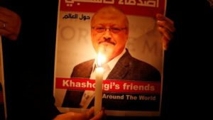 Video footage, book reveal new details of Jamal Khashoggi killing