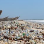 Ghana's Contribution to Plastic Waste Can Be Reduced With the Right Investment