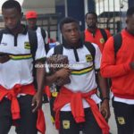 Hearts of Oak wish Kotoko well in Africa campaign