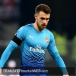 ARSENAL - One more suitor for Aaron RAMSEY