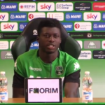 Alfred Duncan advocates for stiffer punishments in wake of Koulibaly racism shame
