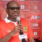 Asante Kotoko management swat disunity reports