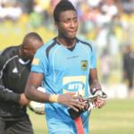 Kotoko goalkeeper Felix Annan confident of eliminating Coton Sports in CAF CC play-offs
