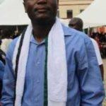 Oti will ignite development for Volta - Kofi Adams