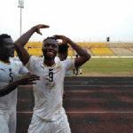 U-23 AFCON qualifier: Ghana defeat Togo 5-1 in first leg