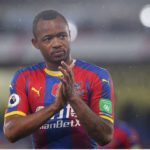 Jordan Ayew ends 2018 without a goal for Crystal Palace