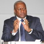 What secret plot lies behind John Mahama's second coming?