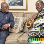 2 arrested for trying to work 'juju' on Akufo-Addo, Otumfuo, others