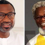 Billionaire businessman Femi Otedola has promised to take care of ailing actor, Victor Olaotan's medical bills