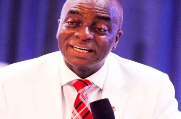 'I'm dangerously wealthy' - Revered Nigerian pastor, Bishop Oyedepo declares