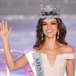 Miss Mexico, Vanessa Ponce De Leon is Miss World 2018