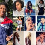 PHOTOS: US rapper NBA Youngboy ,19, reportedly dating 12 women at the same time