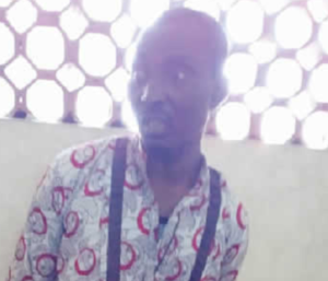 SCANDAL: Pastor arrested for allegedly defiling church member's twin daughters