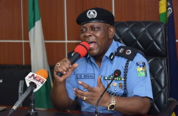 Anyone caught having sex inside a car in a public place is liable to 2 years imprisonment- Police Commissioner warns
