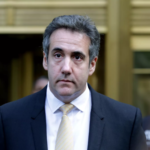 Trump's former lawyer Michael Cohen gets 3 years in prison
