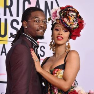 Offset publicly begs for Cardi B's forgiveness in new emotional video