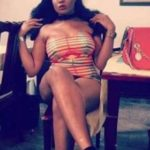 """""""If I get married and my husband wants oral sex, I'll give it to him so I can make heaven"""" - Actress Omalicha Elom"""