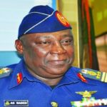 BREAKING: Former Chief of Defence Staff, Alex Badeh shot dead by unknown gunmen