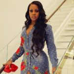 Remy Ma is reportedly back in the hospital due to post birth complication