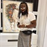 2face advised me to plan my life properly when I was buying flashy cars - Timaya