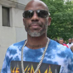DMX to be released from prison in 1 month