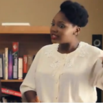 VIDEO: I won't take my future husband's surname unless it will open doors for me -Media personality