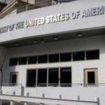 BREAKING: US embassy in Nigeria shuts down indefinitely
