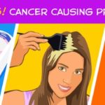 10 Everyday products that contain cancer-causing ingredients