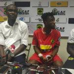 Akonnor assesses Kotoko's narrow win over Kariobangi