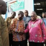 Manasseh Azure Awuni Writes: Why Guinea fowl jab exposes Akufo-Addo as an opportunistic politician, not a leader