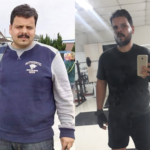 Weight loss: Fear of heart attack made this guy lose 19 kgs!