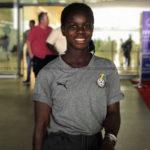 Figures: Why Mukarama Abdulai deserves CAF Women's Footballer of Year award