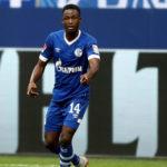 Ghana defender Baba Rahman prematurely ends his Schalke stay