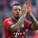 Bayern Munich star Jerome Boateng set to visit Ghana for the first time