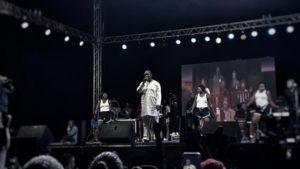 VIDEO+PHOTOS: Lumba, Stonebwoy, Medikal, others climax 2018 Afrochella
