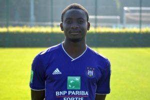 Belgium giants Anderlecht sanction sale of Ghanaian trio in January