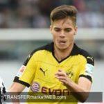 PSG keen on Julian WEIGL