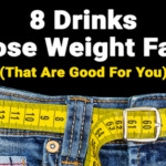 8 Drinks to Lose Weight Faster
