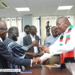 I represent new change Ghanaians want in NDC - Sly Mensah