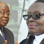 MANASSEH'S FOLDER: Akufo-Addo's appointees deny his Attorney General information to prosecute corruption cases