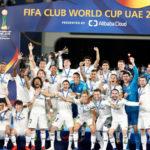 Real Madrid claim fourth Club World Cup crown