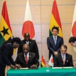 Ghana receives $57m Japanese grant for N8 road rehabilitation