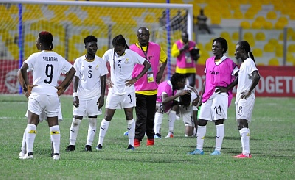 AWCON: Black Queens players pocketed over GHC12k each