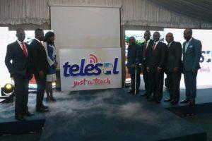 Telesol launches 4G internet service; set to bridge digital gap