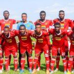 Kotoko management confirms team's programme ahead of CAFCC trip