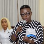 Adom TV's Nana Yaa Brefo robbed at gunpoint