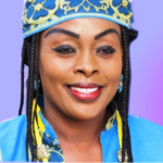 I didn't compose famous song over failed romantic relationship with Azumah Nelson - Akosua Agyapong